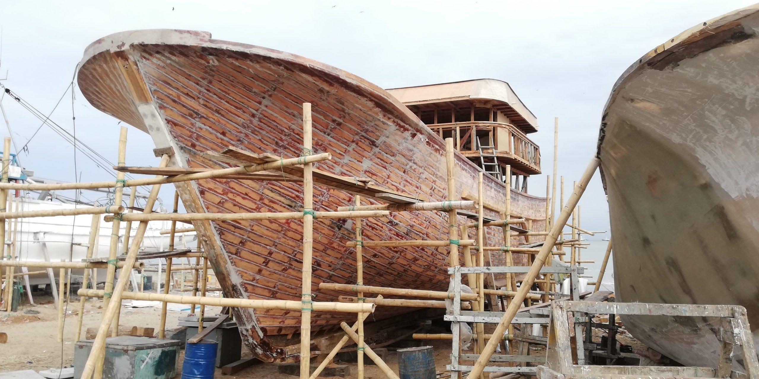 Drewno konstrukcyjne- zalety i zastosowanie