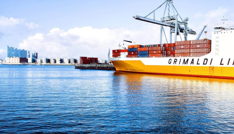 Ile kosztuje kontener morski?
