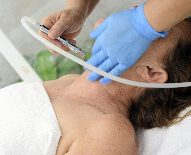 Mezoterapia igłowa – zabieg zbawienny dla skóry