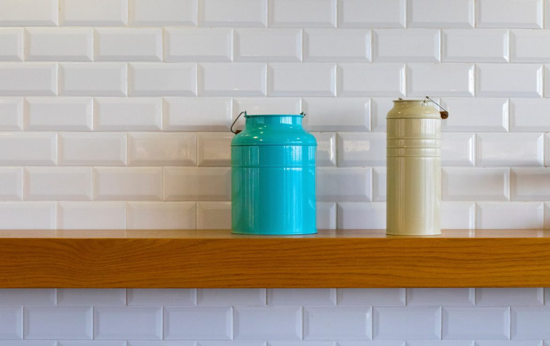 Jak czyścić płytki ceramiczne?