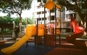 Jak założyć plac zabaw dla dzieci