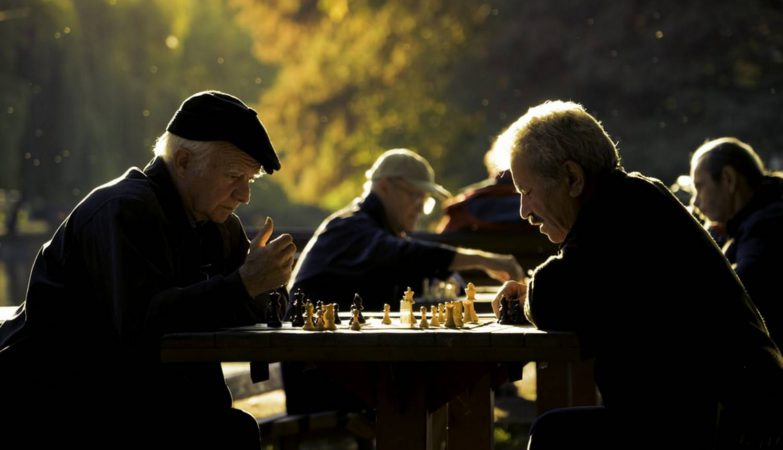 Jak załatwić dom opieki dla osoby starszej?