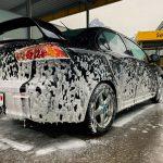 Jak myć samochód na myjni samoobsługowej?